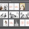 Adobe Frescoがリリースされました…がmarimyは未体験。あと今週の同人誌制作の進捗です。