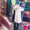 【女一人旅】国の下の自粛④(ロシア連邦・ウラジオストク) スヴェトランスカヤ通り、アドミラーラフォーキナ通り、書店、コスメ、チョコレート、ファッション、極寒の地