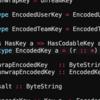 TypeFamilyDependencies の実用的な例を考える