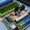 arduino互換機を作った。