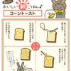 簡単レシピ♪「コーントースト」
