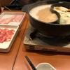 GW開始を記念して和食さとへ食べ放題に