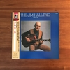 Circles/Jim Hall Trio