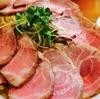 ラーメンを食べに行く 『俺のラーメン あっぱれ屋』 ~京都で一番ハードルの高いつけ麺に癒してもらいます~