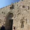 聖地エルサレムへ