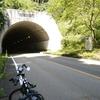 新つづらトンネル