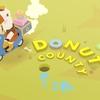 【Switchゲーム紹介49】「Donut County」(ドーナツカウンティ)感想。穴ぼこを操作するゲーム。