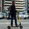 アメリカで「電動スケーター」大ブーム