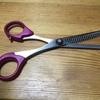 【節約生活】家で髪を切って散髪代を浮かせる