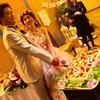 九州産直クラブ取締役:平田敏康さんの結婚披露宴