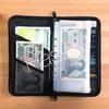 【ミニマリスト】買わないとバカ!無印週間で噂のパスポートケースデビュー