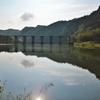 竹田取水堰(魚住ダム)