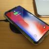 【レビュー】おすすめワイヤレス充電器「Anker PowerPort Qi 10」を買ってみたこ!【iPhone X】
