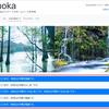 Bootstrap Honoka でグリッドを5列に、グリッド(flex)に画像を挿入、上部メニューを固定