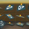 Unityの公式サンプルml-agentsでAIを試す