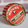 USAヴィンテージティン缶アドバタイジング|WATKINS PETRO-CARBO-SALVE薬 [OTH-19-001]