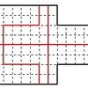図形6分割問題(3)の解
