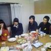 お茶超クリスマス会!