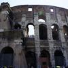 すべての道はローマに通ず!ローマ観光は欧州の歴史を辿る旅-イタリア ローマ旅行記(2011/8)