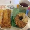 ミスドの食べ放題1200円で楽しみまくった1時間!ドーナツとミスドゴハンで満腹大満足!