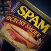 今頃ハワイのお土産(^_^;)・・スーパーで買ったスパム