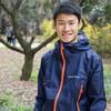 「僕は今、夢の中を走っている」視界に捉えた世界の頂き 長田豪史(24)トレイルランニング/スカイラニング