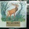 ウルフを育てているジャイママさんのblogで知った絵本とハイブリット山猫の「小竹」来ました
