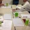 よい会議を構成する要素を共有する