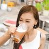 ビアガーデンで飲む時の注意点!!