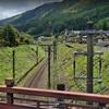 グーグルマップで鉄道撮影スポットを探してみた 中央本線 贄川駅~木曽平沢駅