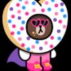 【ラインレンジャー】ポッピングスターブラウンのステータス