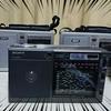 ラジオ  SONY ICF-EX5MK2 のご紹介。