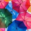 【留学準備】✔︎ 雨具の用意をする