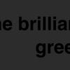 the brilliant greenシングル全曲レビュー