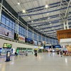 ソウル駅で飛行機のチェックインをしよう!都心空港ターミナルの紹介。