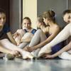 バレエ以外の仕事を決めるのも自分次第:大卒の重要性