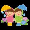 【梅雨】雨を楽しもう!