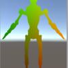 【Unity】【シェーダ】スクリーンに対してテクスチャをマッピングする方法を完全解説する