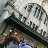 大阪に行ってきました。