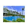 かっちんが.沖縄で泊まったことのあるホテル...