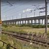 グーグルマップで鉄道撮影スポットを探してみた 東北本線 東福島駅~伊達駅