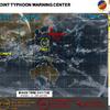 【台風情報】台風21号の猛威は去ったものの、日本の南には台風の卵である熱帯低気圧&雲の塊が存在!今後台風22号・23号の発生になるかも!?気象庁・米軍・ヨーロッパの進路予想では9月中旬頃に日本へ接近か!?