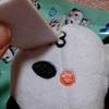 楽天お買いものパンダ「楽天カードマン」のカードの裏側はどうなっているか?目はあるのか?