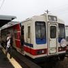 信州東北ローカル線乗り鉄の旅 6日目⑥ 「あまちゃん」の舞台 三陸鉄道北リアス線を行く その2