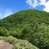 日本百名山『赤城山』今度はちゃんと最高峰の『黒檜山』へ