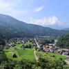 夏の白川郷・五箇山をCanon EOS R5で8K動画撮影