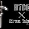 HYDE×元Roenデザイナー新アパレルブランド『SWITCHBLADE』