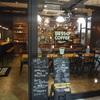 冬は夜カフェ楽し。FLEX  CAFE