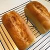 【ベターホーム】パンの会復習〜天然酵母の国産小麦食パン〜