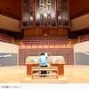 ミューザ川崎シンフォニーホールのラジオ体操がスゴい!